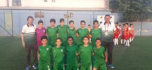 Manisa BBSK U13 takımından Play-Off başarısı