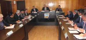 İncesu Belediyesi Meclis toplantı merkezi