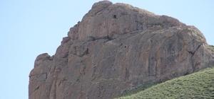 Kudret Kalesi turizme kazandırılmayı bekliyor