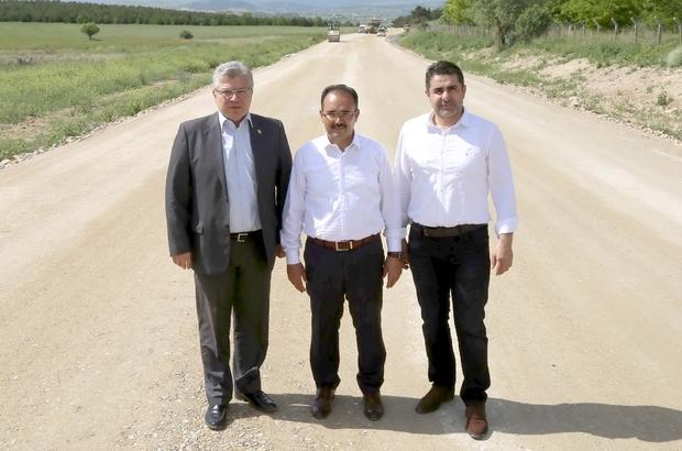 Uşak'ta 3. Sanayi Sitesinin yapımına başlanacak