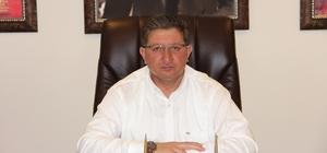 NTO Başkanı Arslan'dan Aydın milletvekillerine sitem