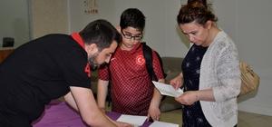 Yeni eğitim - öğretim dönemi için BEYGEM ön kayıtları başladı