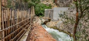 Büyükşehir Belediyesi 19 köprü daha yapıyor