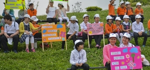 Maltepe'de 5 Haziran Dünya Çevre Günü kutlandı