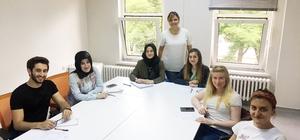 BEÜ kariyer merkezi workshopları devam ediyor