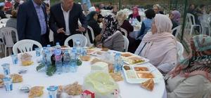 Marmaraereğlisi'nde mahalle iftarları