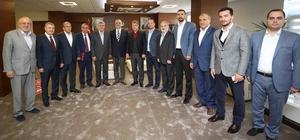 Başkan Karaosmanoğlu: ''Gebze'nin değerlerini koruyoruz''