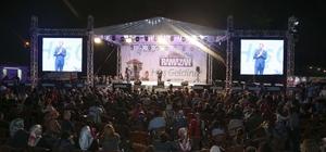 İlahiyatçı Mustafa Karataş, Ramazan Sokağı'na konuk oldu