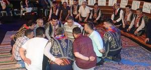 Çankırılı Yarenler Ramazan'a renk kattı