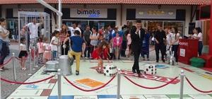 Dev Monopoly yarışmasına yoğun ilgi