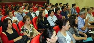 Belediye Personeline Bütçe Eğitimi