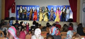 Büyükşehir Ramazan Programları Devam Ediyor