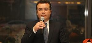 """Başkan Taşçı: """"Atakum'un gelişimine projelerimizle yön veriyoruz"""""""