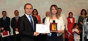TEOG'da Amasya'dan 90 şampiyon