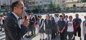 Sungurlu'da hafızlık okulu açılacak