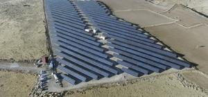 EWE'den Kayseri'ye Güneş Enerjisi Santrali