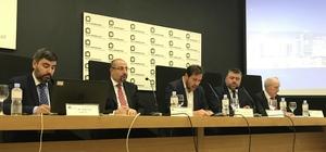 İzmir'e AB'den 2 buçuk milyon Euro'luk hibe