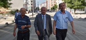 Çerkezköy, Saray ve Ergene ilçelerinde çalışmalar hızla tamamlanıyor