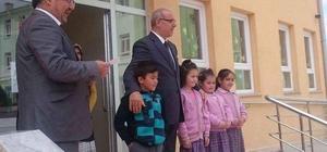 Aslanapa'da kitap okuma yarışması sonuçlandı