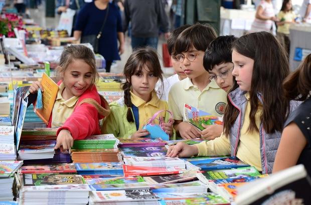 Kadıköy Kitap Günleri'nde son dört gün