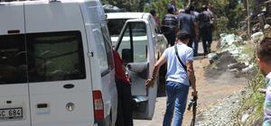 GÜNCELLEME - Osmaniye'de baz istasyonuna terör saldırısı