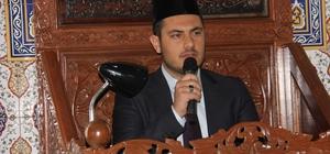 Bingöl'de Kur'an-ı Kerim tilaveti