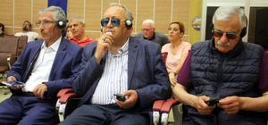 Balkan Körler Danışma Komitesi 25. Olağan Toplantısı