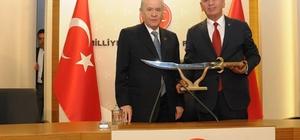 MHP Denizli il kongresi Pazar günü yapılacak