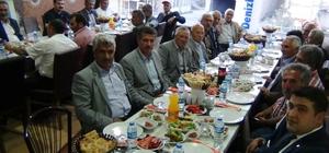 Denizbank'tan geleneksel iftar yemeği