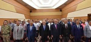 Vali Ata Reyhanlı'da vatandaşlarla buluştu