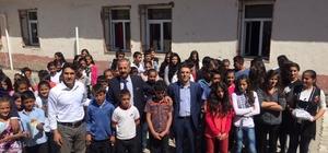 Hamur'da karne heyecanı