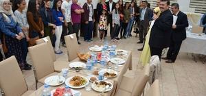 Erzincan'da TEOG birincileri ödüllendirildi