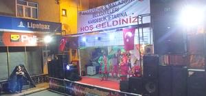 Malazgirt'te Ramazan etkinlikleri