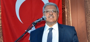 Bitlis'te toplu açılış töreni
