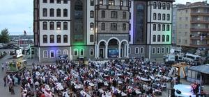 Çayeli Belediyesi Ramazan etkinlikleri devam ediyor