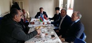 """Asimder Başkanı Gülbey: """"İran'a yapılan terör saldırısı Türkiye'ye yapılmıştır"""""""