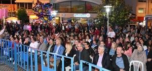 'Kiraz Festivali' etkinlikleri devam ediyor