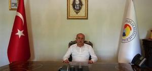KATSO Başkanı Ötegen, Cazibe Merkezi'ni değerlendirdi