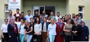 Gelibolu'da 2. Girişimcilik kursu düzenlendi