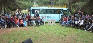 200 Genç Tasarımcı Kartal'da buluştu