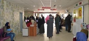 Yenişehir doktor açığı kapanıyor