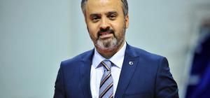 İnegöl Belediyespor'da başkan Aktaş, güven tazeledi