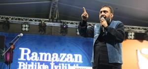 """Tiyatro Sanatçısı Ahmet Yenilmez: """"Muhsin Yazıcıoğlu şehit edilmeseydi bu ülkede 15 Temmuz yaşanmazdı"""""""