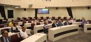 Küçük Millet Meclisi Haziran ayı toplantısı yapıldı