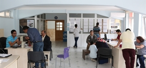Karaman'da ücretsiz yaz spor okulları ilgi görüyor