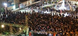Siirt'te ramazan etkinlikleri