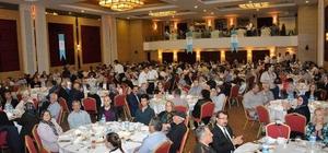 Birlik ve beraberlik sofrası Edremit'te kuruldu