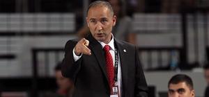 Bornova Becker Spor, Ceyhun Yıldızoğlu'na emanet