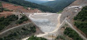 Sapanca Gölü yüzde 61 tasarruf edecek