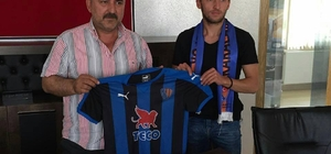 Karacabey Birlikspor'dan çifte transfer